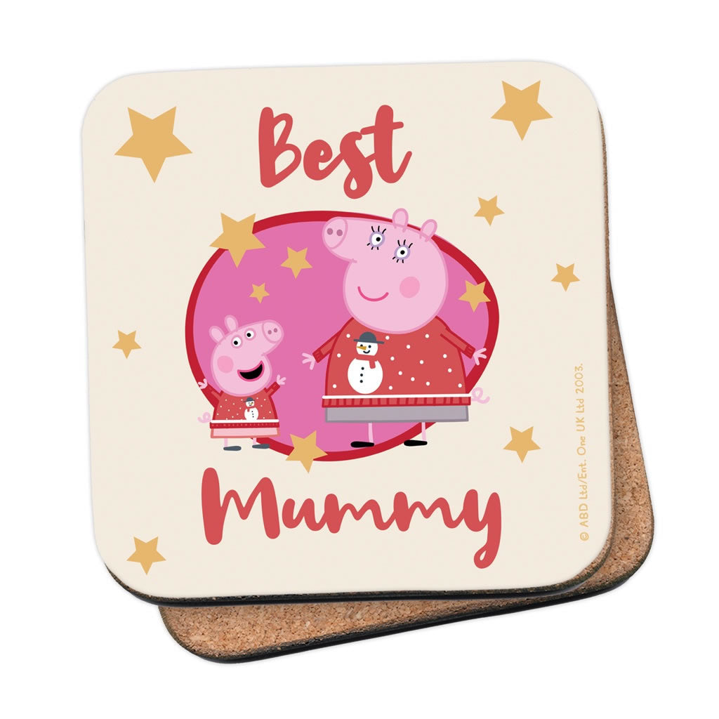 Best Mummy Coaster