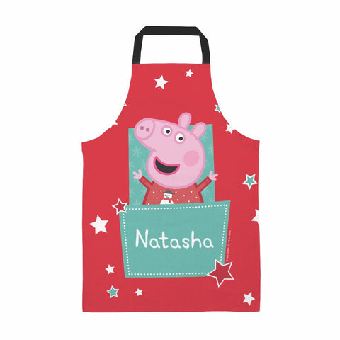 Stars Pocket Apron