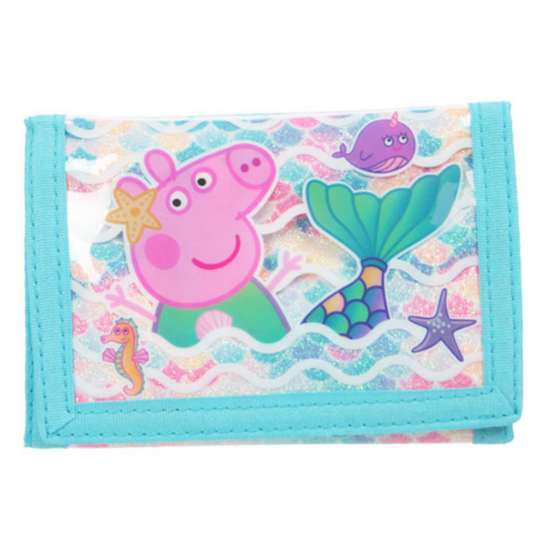 Peppa Pig Novelty Wallet