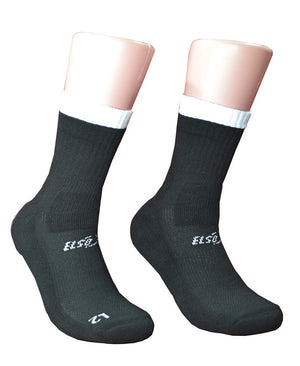 Double Impact Classic (2 Pairs of Socks)
