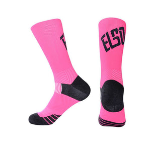 ElSo Jumper - Basketball (Pink)