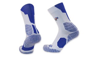 ElSo Y-Assist Basketball Socks