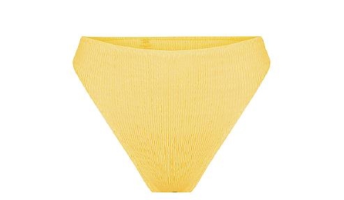 Sand Castle Mini Brief - Sunshine | Sunshine Stripe