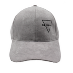 "Dreikant Cap ""Light Grey"""