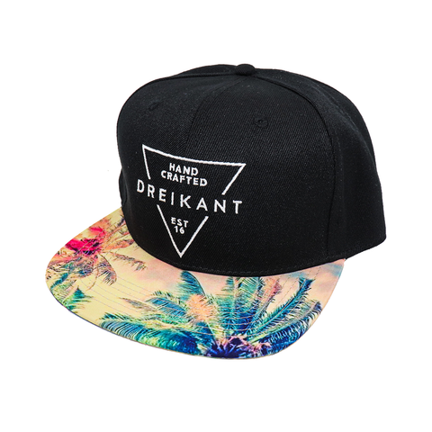 "Dreikant Cap ""Hawaii"""