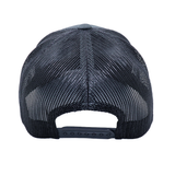 "Dreikant Cap ""Trucker Grey"""
