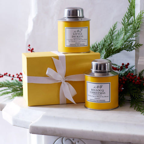BELLOCQ HOLIDAY COLLECTION GIFT BOX