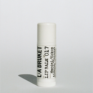 LIP BALM NO.017 ALMOND/COCONUT