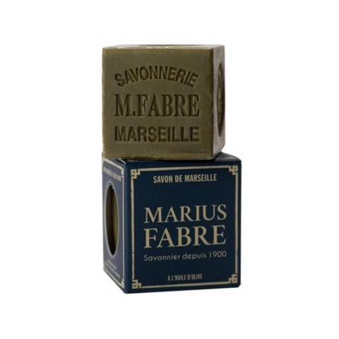 MARSEILLE OLIVE OIL SOAP 200g