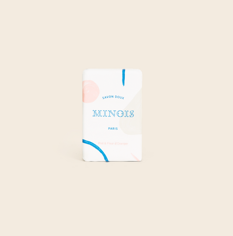 MINOIS PARIS SAVON DOUX (GENTLE SOAP)