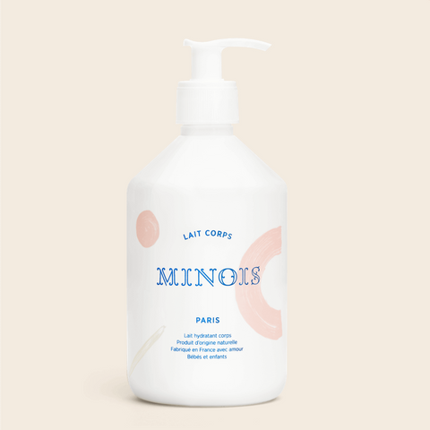 MINOIS PARIS LAIT CORPS (MOISTURIZING BODY LOTION)