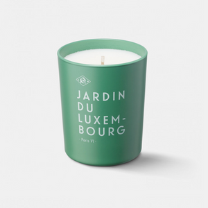 FRAGRANCED CANDLE - JARDIN DU LUXEMBOURG (LILAC & HONEY)