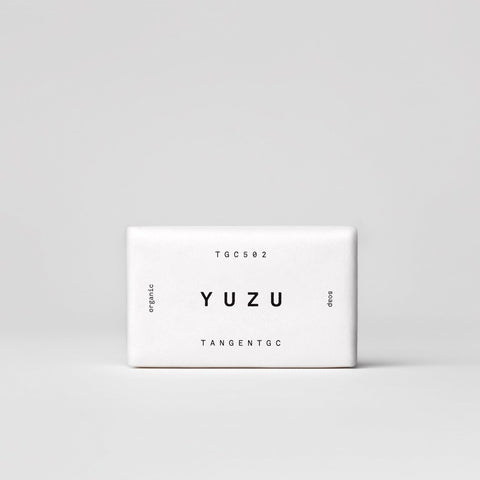 TGC502 YUZU SOAP BAR