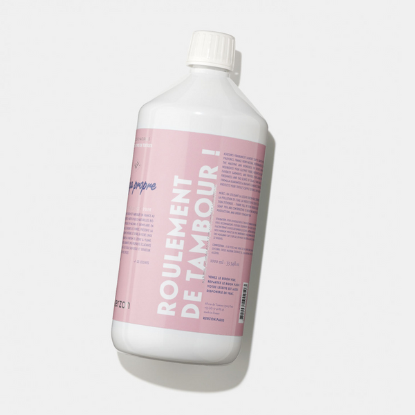 FRAGRANCED LAUNDRY SOAP - MÉGA PROPRE (CEDAR & ROSE)