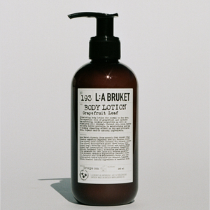 L:A BRUKET BODY LOTION - NO.193 GRAPEFRUIT LEAF