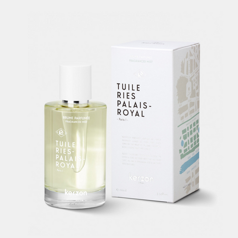 FRAGRANCED MIST - TUILERIES PALAIS ROYAL