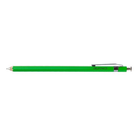 MECHANICAL PENCIL - LIGHT GREEN