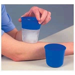 Cryo-Cup Ice Applicator