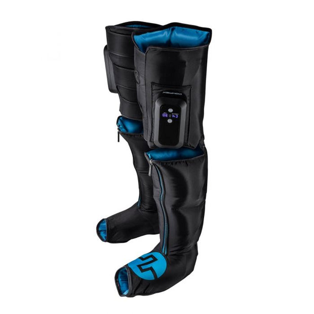 AYRE WIRELESS COMPRESSION RECOVERY BOOTS