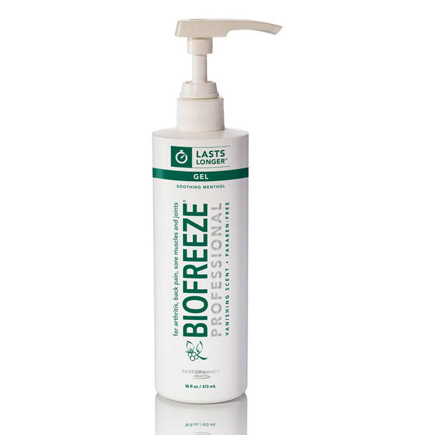 BIOFREEZE PROFESSIONAL COLD THERAPY