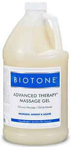 BIOTONE MASSAGE PRODUCTS