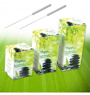 VIGOR ACUPUNCTURE NEEDLES