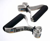 THERA-BAND HANDLES (PAIR)