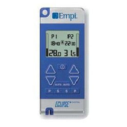 EMPI ECLIPSE DIGITAL TENS UNIT