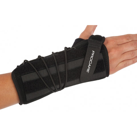 PROCARE QUICKFIT - WRIST 11 (UNIVERSAL SIZE) RIGHT/LEFT