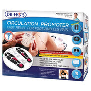 DR-HO'S CIRCULATION PROMOTER AND TENS - SAVE 20% + FREE PRODUCT