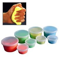 1LB THERAPY HAND PUTTY