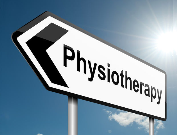 PHYSIOTHERAPIST KIT