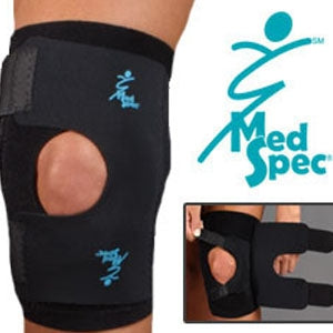 MED SPEC DYNATRACK PLUS PATELLA KNEE STABILIZER