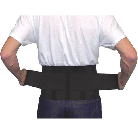 HEALTH MEDIC ESSENTIAL BACK BRACE