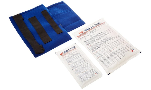 MEDI-TEMP HOT / COLD PACK COVERS