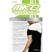 MKO MOIST HEAT BEAD MICROWAVABLE H/C PACKS