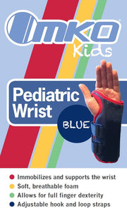 MKO PEDIATRIC WRIST BRACE
