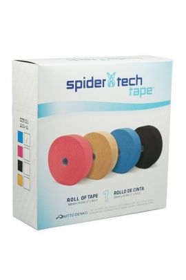 SPIDERTECH KINESIOLOGY TAPES