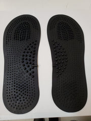 CARBON ELECTRODES (NON-GELLED, PRE-GELLED AND IFC SPONGES)
