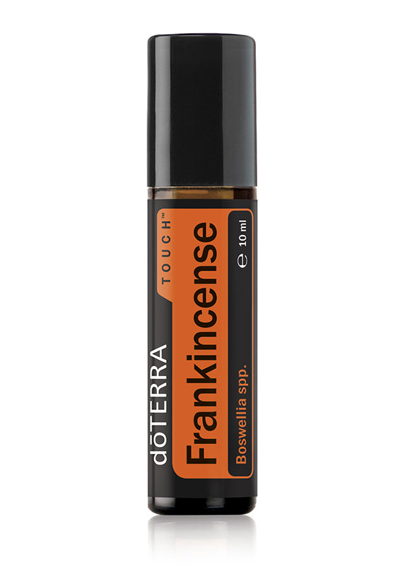 doTERRA TOUCH OIL BLENDS