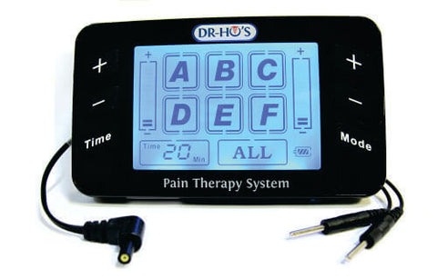 DR-HO'S PAIN THERAPY PRO TENS