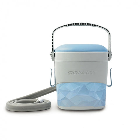 ICEMAN CLASSIC III COLD THERAPY UNIT (INCLD'S UNIVERSAL WRAP-ON PAD)