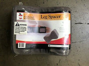 "LEG SPACER PILLOW - CORE PRODUCTS - (standard - 9.5"" x 8"" x 6"")"