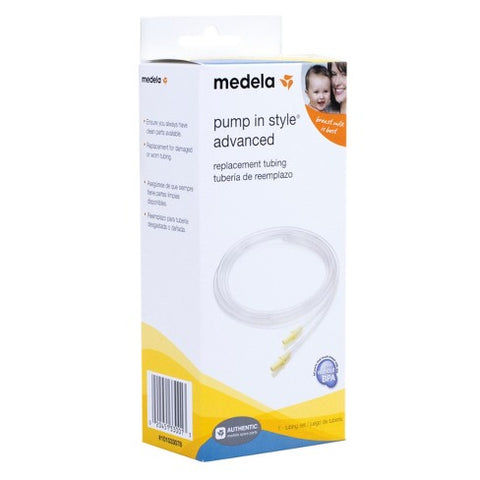 MEDELA PUMP IN STYLE TUBING (2 per box)