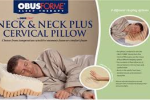 OBUS PILLOWS