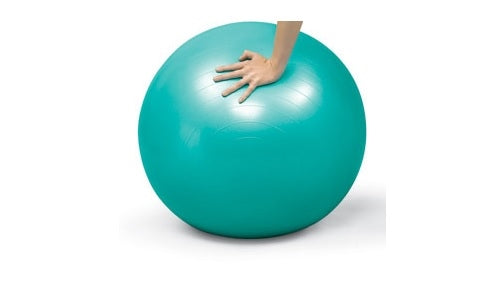 BODY SPORT BURST RESISTANT BODY BALL (WITH PUMP)