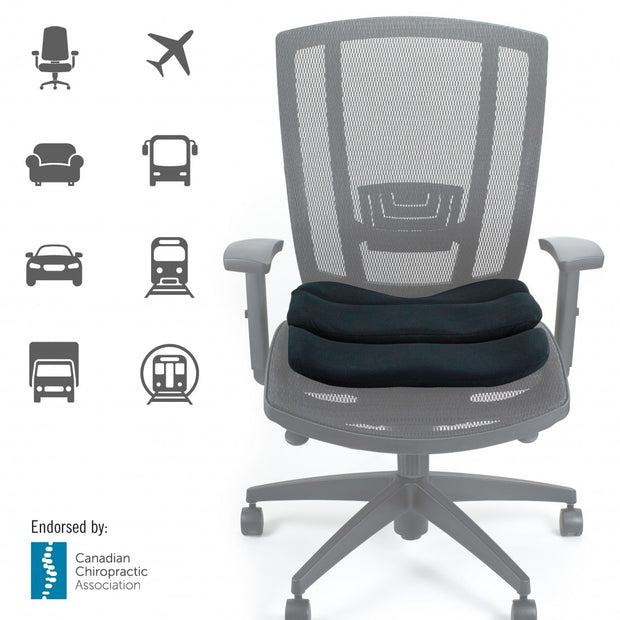 OBUS SEATING SUPPORTS