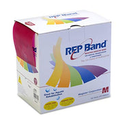 REP BAND 50 YARD DISPENSER BOX