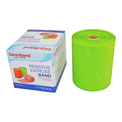 SANCTBAND EXERCISE BAND - 50 YARDS