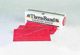 THERA-BAND (6 YARDS)